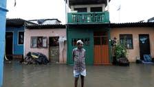 Floods, landslides kill at least 17 in Sri Lanka