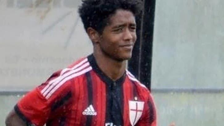 بازیکن سابق آکادمی میلان بر اثر خودکشی درگذشت
