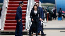 US VP Harris' trip to Guatemala delayed due to technical issue with plane
