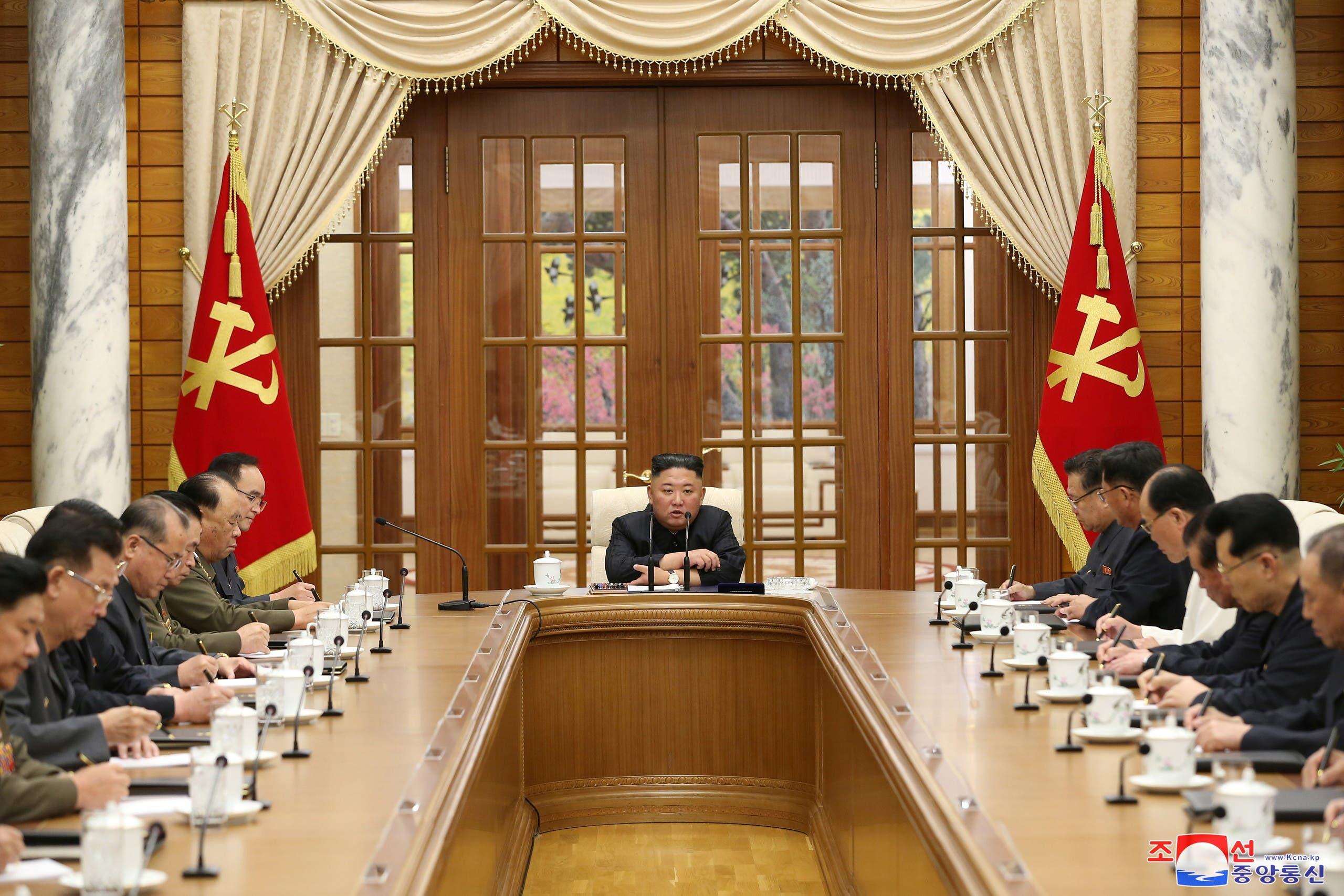 Kyu Jong-un (Reuters)
