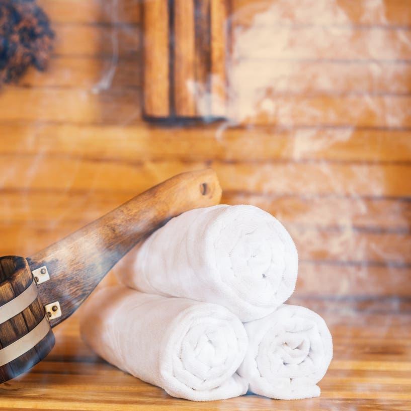 الحمام الساخن يعادل فوائد الرياضة.. وإليك نصيحة ذهبية