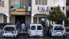اسرائیل : پر تشدد واقعات میں زخمی ہونے والا اسپیس ایجنسی کا سابق سربراہ فوت