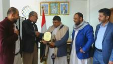 انتقاد حماس از دیدار عضو این گروه با حوثیها در صنعاء
