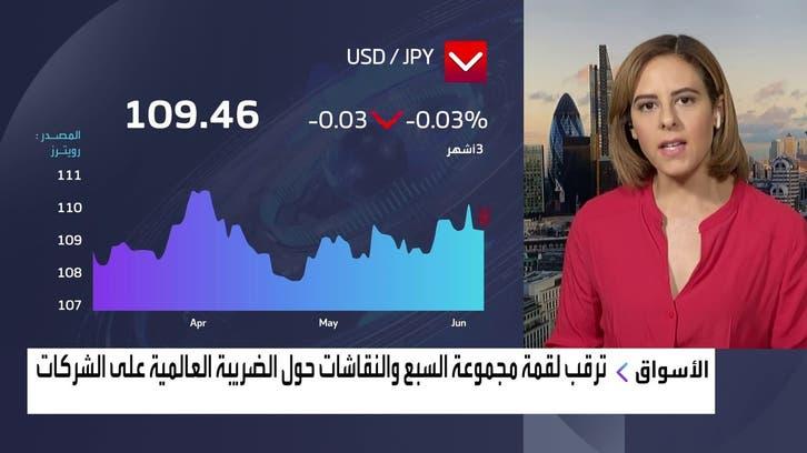أجندات جيوسياسية واقتصادية تطغى على الأسواق هذا الأسبوع