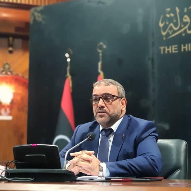 مجلس ليبيا الأعلى: قانون الانتخابات غير توافقي ومرفوض