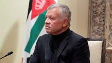 Biden hosts Jordan's King Abdullah amid tough choices for US in Mideast