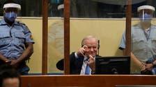 UN appeals judges uphold conviction of Serb military chief Ratko Mladic
