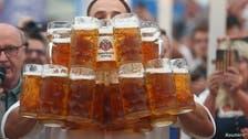 ارتش آلمان 65 هزار لیتر نوشیدنی الکلی را از افغانستان خارج میکند