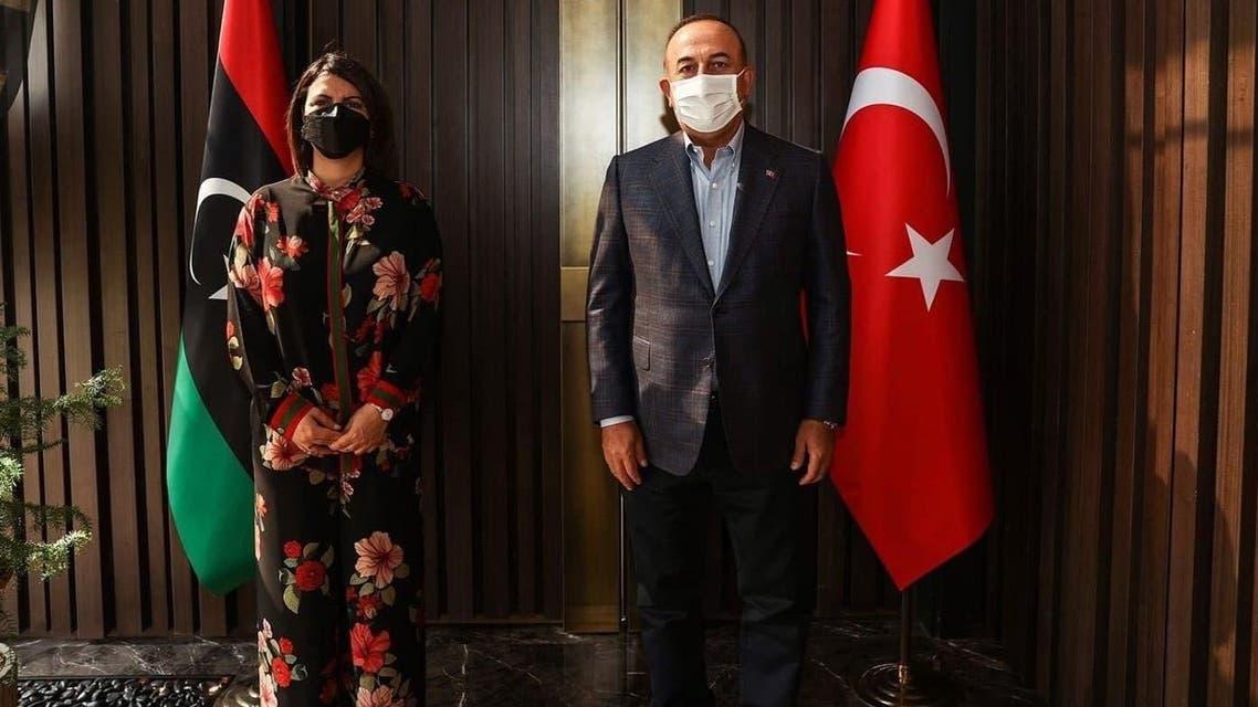 المنقوش في تركيا رئيسية