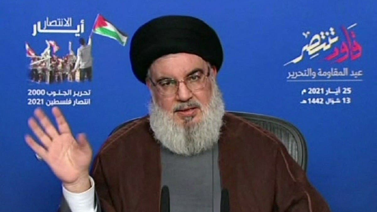 Lebanon-Egypt gas wild theories unfounded: US plan is pro-Iran, pro-Hezbollah