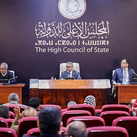إخوان ليبيا يتمسكون بالاستفتاء ويضعون الانتخابات بمفترق طرق