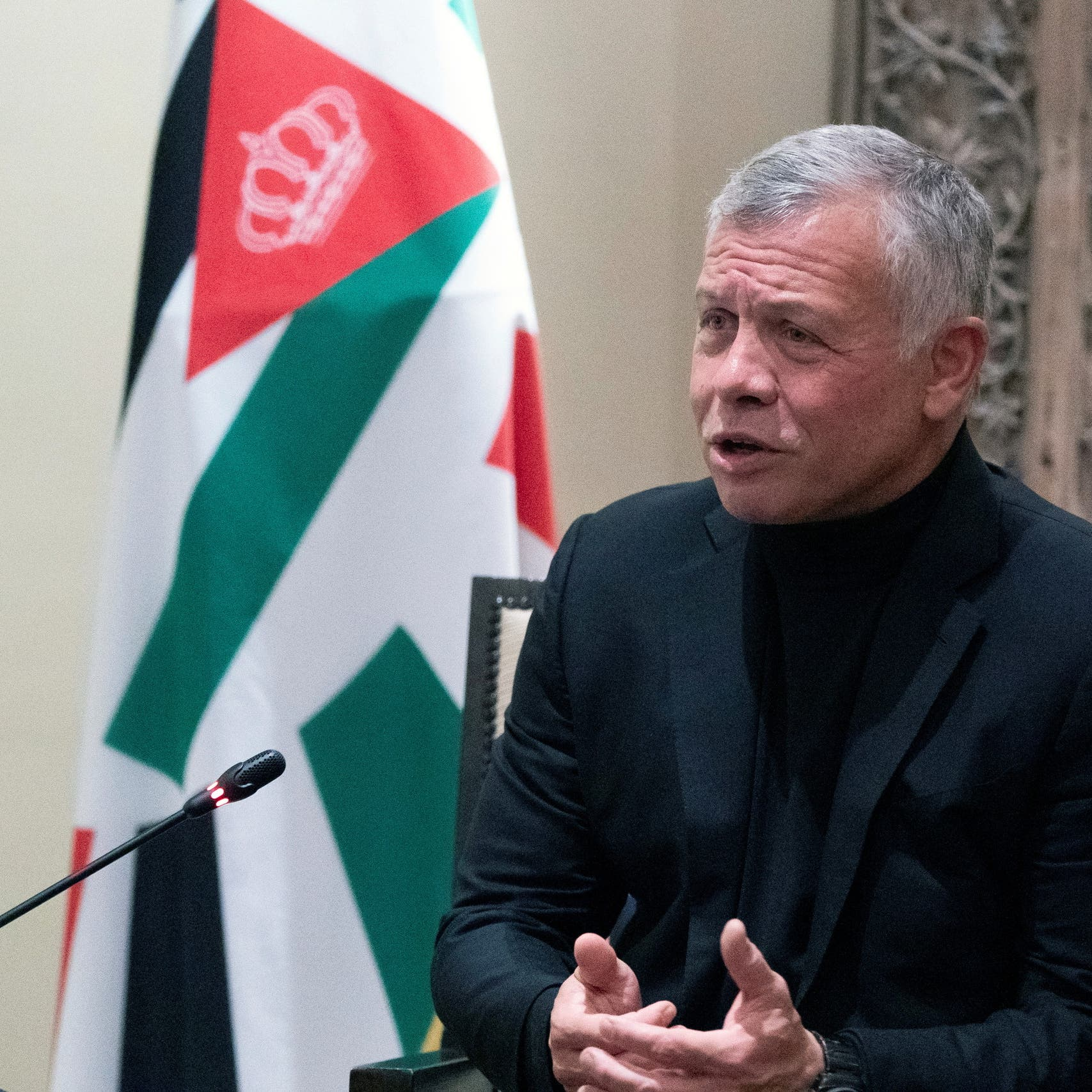 Jordan says 'distorted' claims in 'Pandora Papers' are security threat