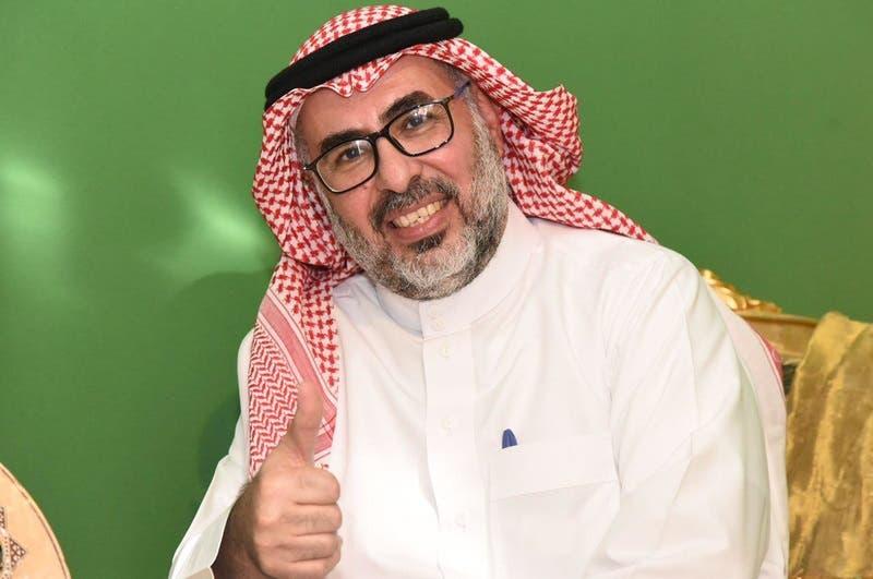المخرج عمر الجاسر