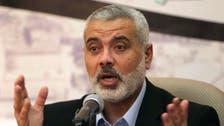 جنگ بندی اور غزہ کی تعمیرنو پربات چیت کے لیے حماس کے وفد کی قاہرہ آمد