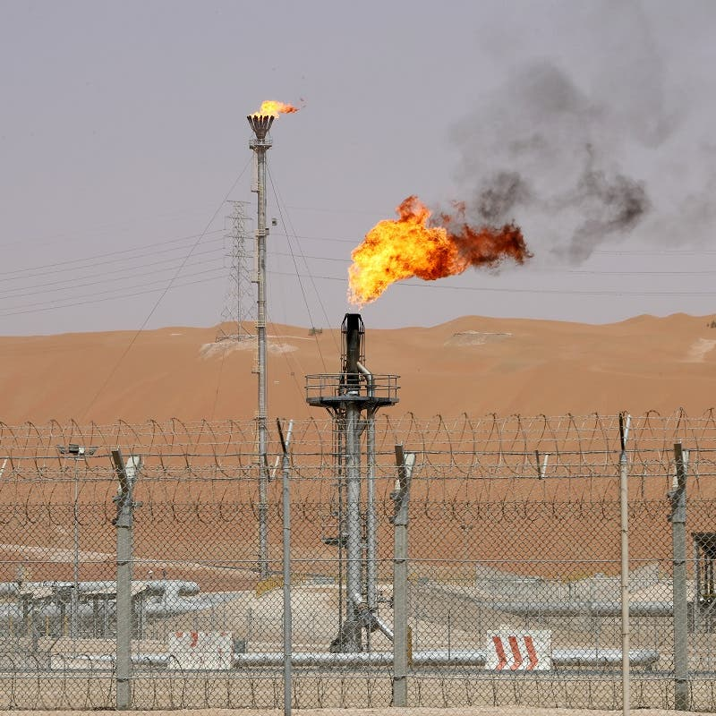 Abu Dhabi's Mubadala joins EIG-led consortium buying Aramco pipeline stake