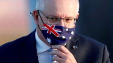 Australian PM says wants to 'sit around the table' with China amid strained ties