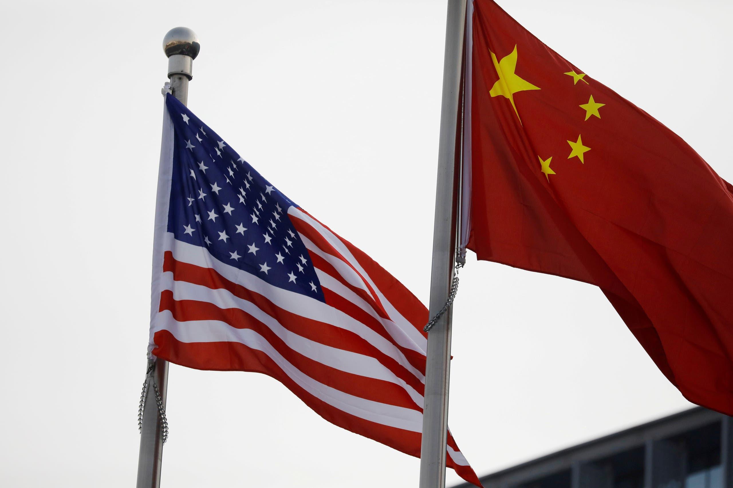 علما الصين وأميركا