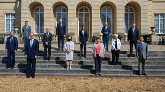 Celebrities call on G7 to share COVID-19 vaccines with poor nations