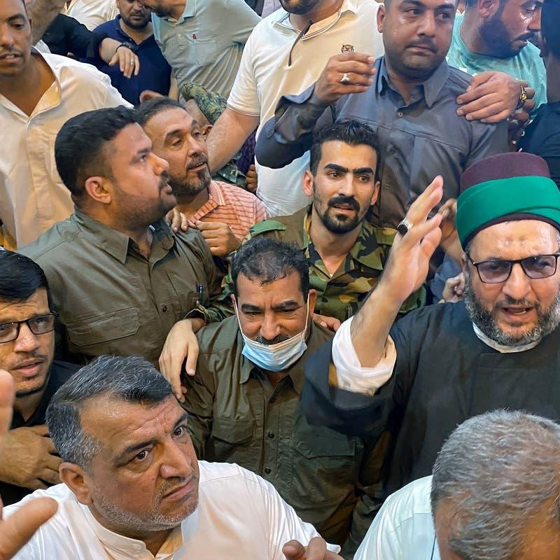 Iraq frees pro-Iran PMU commander Qasim Muslih arrested over activist murder