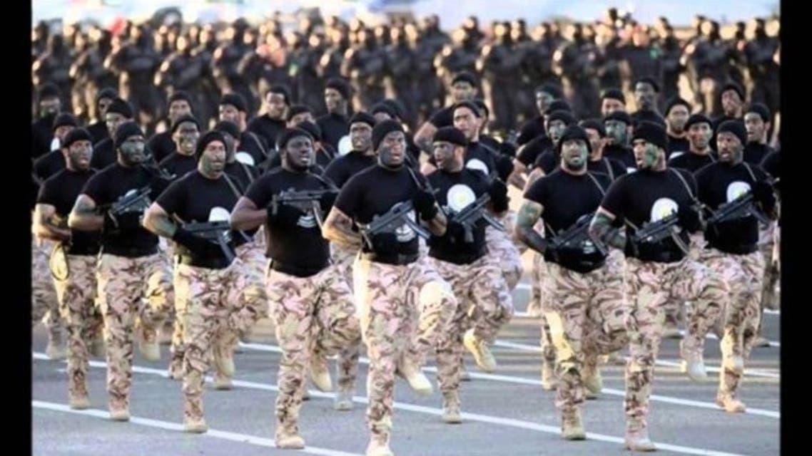 ارتش سعودی 2