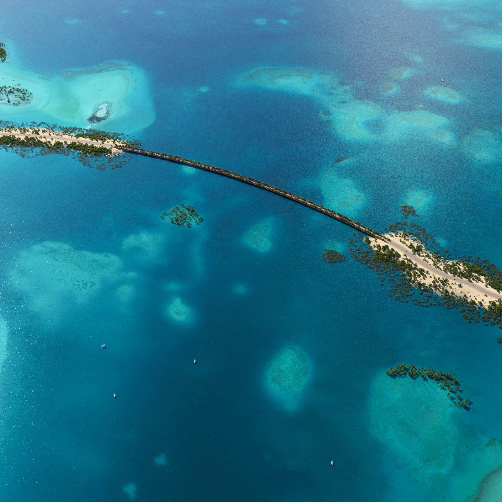 البحر الأحمر للتطوير توقع عقداً مع مدينة الملك عبدالعزيز بشأن بيانات الأقمار الصناعية