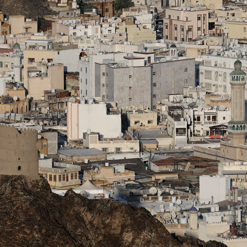سلطنة عمان تحذر: عاصفة شاهين قد تتحول لإعصار يضرب سواحلنا