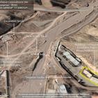 تصاویر ماهوارهای از فعالیتهای اتمی مشکوک ایران در سایت سنجریان