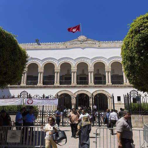تونس.. قرار بإنهاء عمل القضاة في الوظائف السياسية