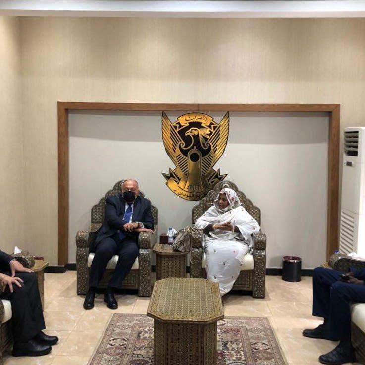 بيان مصري سوداني: إثيوبيا لا تراعي مصالحنا المائية