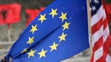 EU, US to end trade tariffs, call for new study into COVID-19 origins: Summit draft