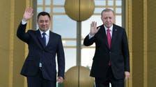 Turkey's Erdogan, Kyrgyz leader agree on 'Fethullah Gulen threat'