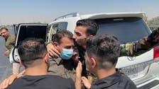 فرمانده حشد الشعبی متهم به ترور کنشگران عراقی آزاد شد