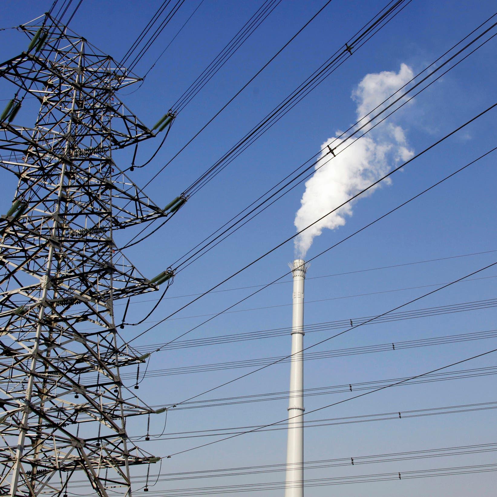 الربط الكهربائي بين مصر والسعودية.. تعرف على الشركات المنفذة