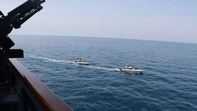 إدارة بايدن تحذر فنزويلا وكوبا من استقبال سفينتين حربيتين إيرانيتين