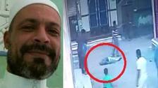 مصر میں ایک امام مسجد دن دیہاڑے قتل