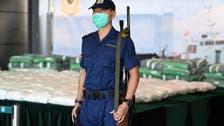 Hong Kong speedboat smuggling bust nets $15million in luxury goods
