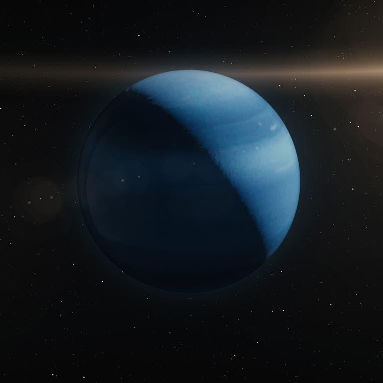 """درجة حرارته تشبه الأرض.. """"ناسا"""" تعلن اكتشاف كوكب غريب"""
