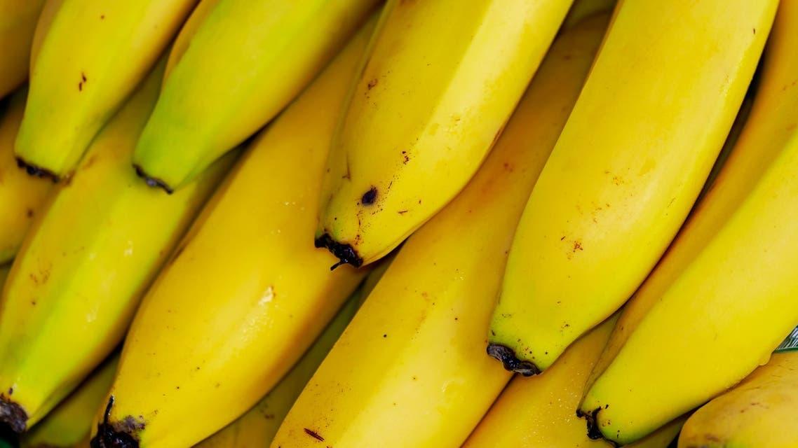 A stock image of bananas. (Pixabay)