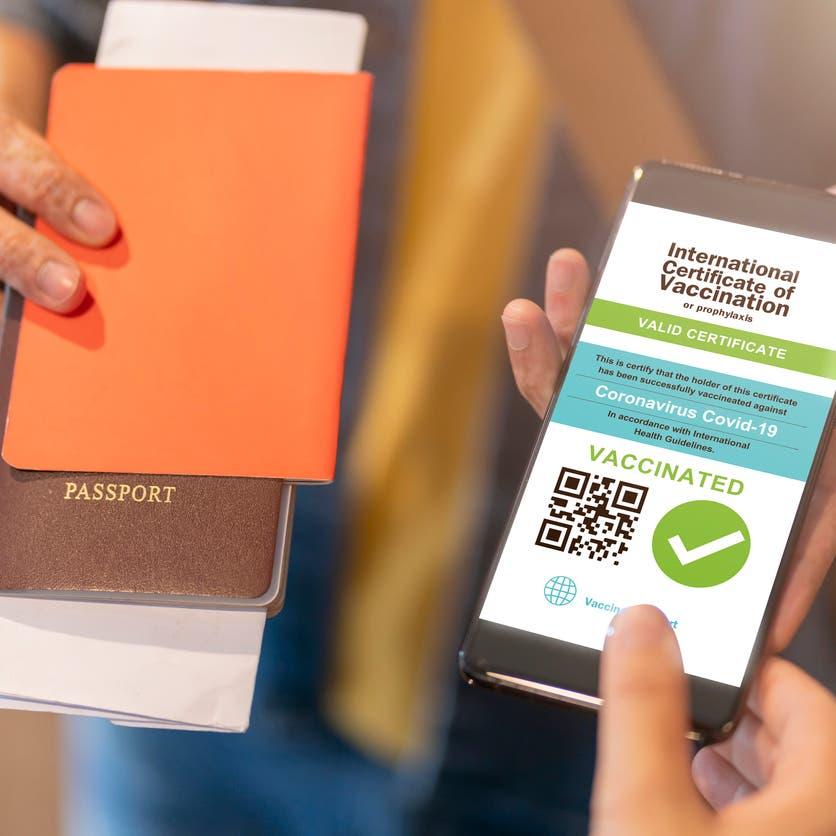 أياتا: تطبيق جواز سفر كورونا خلال أسابيع في الشرق الأوسط