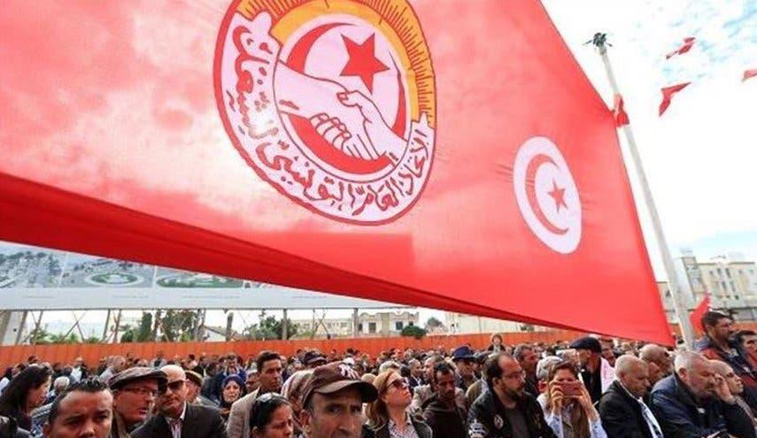 اتحاد الشغل التونسي - أرشيفية