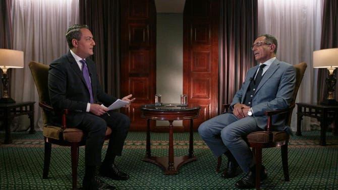 الذاكرة السياسية | عبد الحفيظ غوقة نائب رئيس المجلس الوطني الانتقالي الليبي الأسبق