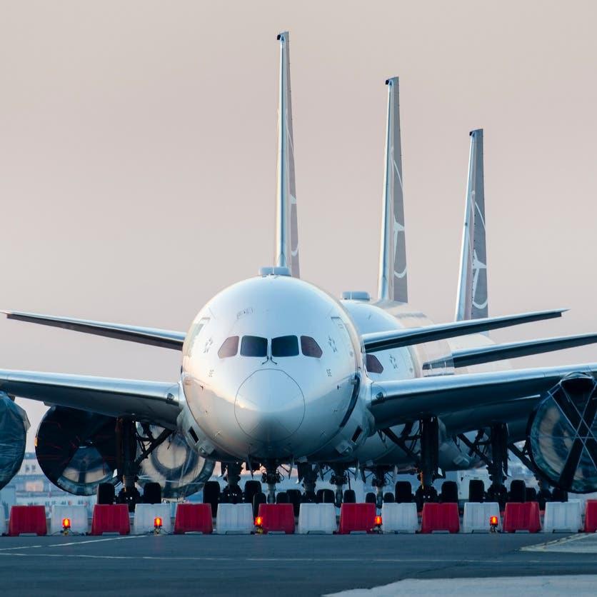 هذه الخطوط الجوية والمطارات الأكثر دقة في المواعيد عالمياً