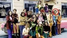 اسامہ بن لادن کی ایک نایاب تصویر