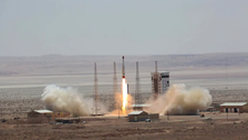 ایران در آستانه دریافت یک ماهواره جاسوسی از روسیه است