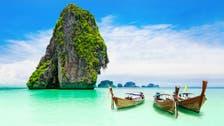تايلاند تعيد فتح حدودهاأمام السياح الملقّحين الاثنين المقبل