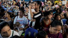 Philippines becomes polio-free after vaccination campaign: WHO