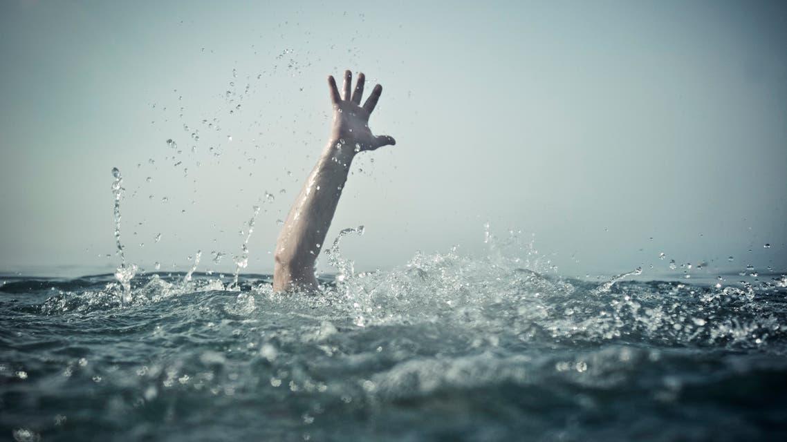 iStock-غرق