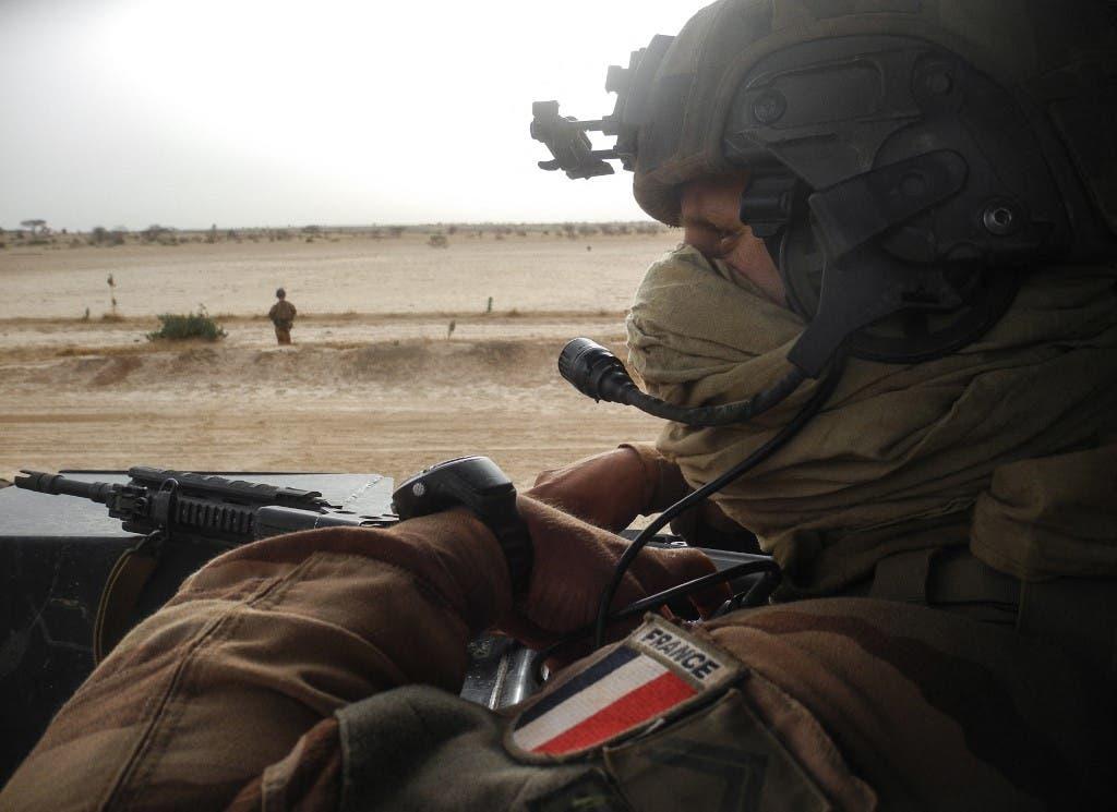 Journalists kidnapped in Mali: French army kills al-Qaeda leaders