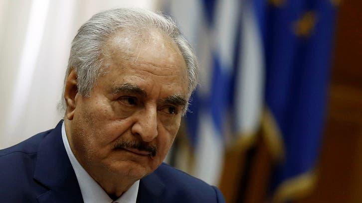رئيس المجلس الأعلى للدولة:لن نسمح بترشح حفتر لرئاسة ليبيا