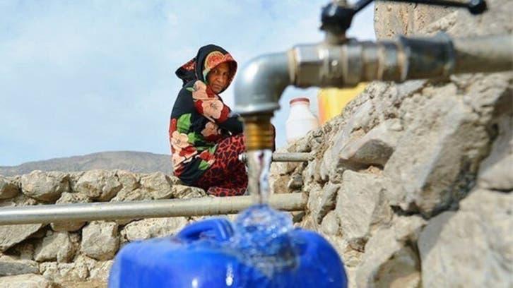 قطعی همزمان آب و برق در برخی از کلان شهرهای ایران